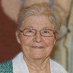 Francine Beeckman geboren te Liedekerke op 28 november 1932 overleden te Roosdaal op 16 september 2020
