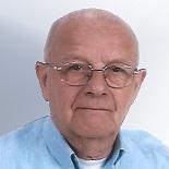 Jozef Cox geboren te St-Huibr-Lille op 5 maart 1932 overleden te Roosdaal op 15 september 2020