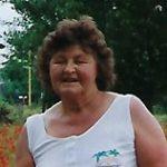 Ludwina Van Eeckhoudt geboren te Pamel op 18 oktober 1938 overleden te Roosdaal op 24 september 2020