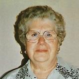 Hermine Coen geboren te Denderleeuw op 17 januari 1930 overleden te Roosdaal op 4 oktober 2020