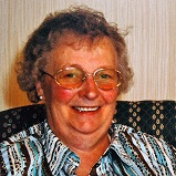 Jeannine Wouters geb te St-Martens-Bodegem op 5 december 1942 overleden te Roosdaal op 21 oktober 2020