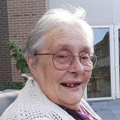 Denise Tielemans geboren te Pamel op 15 februari 1938 overleden te Roosdaal op 16 november 2020