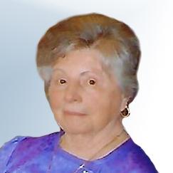 Jeanne Guldemont geboren te Pamel op 3 februari 1929 overleden te Roosdaal op 7 november 2020