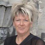 Mady Verhulst geboren te Ninove op 3 januari 1959 overleden te Geraardsbergen op 8 november 2020