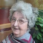 Adèle Liza Tassenon geboren te Brussel op 20 juli 1936 overleden te Roosdaal op 8 november 2020
