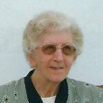 Rachel Elpers geboren te Strijtem op 29 december 1924 overleden te Roosdaal op 19 november 2020