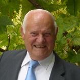 August Rimaux geboren te Oetingen op 14 juli 1933 overleden te Asse op 1 december 2020