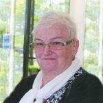 Christiane Geeroms geboren te Strijtem op 19 oktober 1944 overleden te Roosdaal op 13 januari 2021