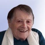 Gaby Meert geboren te Borchtlombeek op 31 januari 1924 overleden te Roosdaal op 31 december 2020