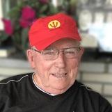 Robert Vandenhouwe geboren te Meerbeke op 11 augustus 1928 overleden te Aalst op 9 januari 2021