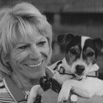 Eliane Van Londersele geboren te Borchtlombeek op 16 juni 1946 overleden te Ninove op 2 februari 2021