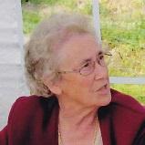Rosa Cautaerts geboren te Liedekerke op 1 oktober 1925 overleden te Aalst op 28 februari 2021