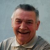 Edward Eylenbosch geboren te Borchtlombeek op 1 februari 1935 overleden te Aalst op 5 maart 2021