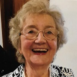 Gaby Van den Steen geboren te Aalst op 23 juni 1928 overleden te Berchem op 16 maart 2021