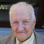 René Moerenhout geboren te St-Jans-Molenbeek op 9 april 1927 overleden te Roosdaal op 24 maart 2021