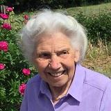 Albertine Cautaerts geboren te Pamel op 25 september 1925 overleden te Roosdaal op 20 april 2021