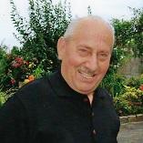 Frans Baeyens geboren te Aalst op 14 januari 1934 overleden te Roosdaal op 22 april 2021