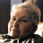 Maurice De Smedt geboren te Pamel op 21 maart 1927 overleden te Roosdaal op 7 april 2021