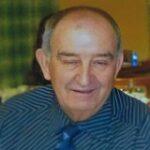 Petrus De Waegeneer geboren te Pamel op 29 oktober 1936 overleden te Aalst op 5 april 2021