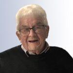 Roger De Brabanter geboren te Okegem op 16 oktober 1929 overleden te Aalst op 12 april 2021