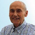 Frans Van Vreckem geboren te Pamel op 3 maart 1931 overleden te Roosdaal op 12 april 2021
