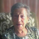 Julienne Baeyens geboren te Aalst op 14 mei 1936 overleden te Pamel op 31 juli 2021